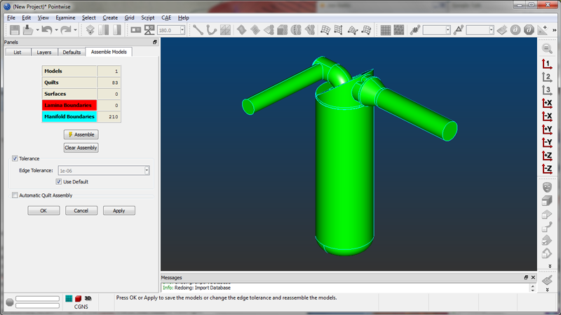 From CAD to CFD in Five Minutes: The Complete Story of Meshing a