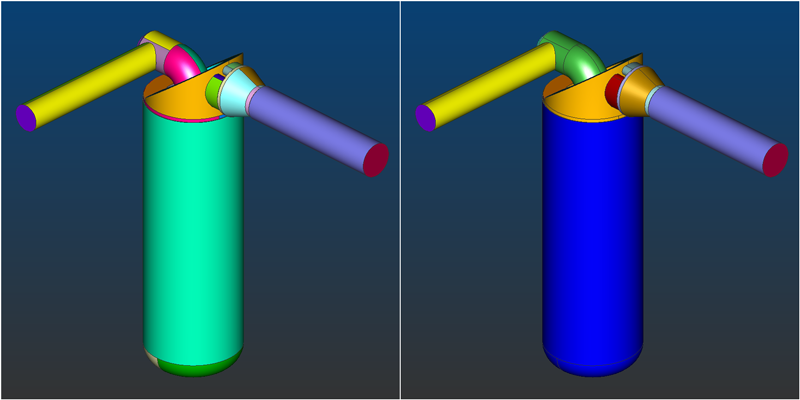 From CAD to CFD in Five Minutes: The Complete Story of