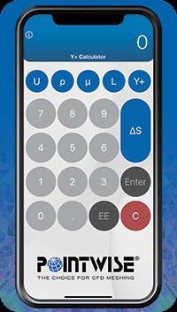 Y+ Calculator - Compute Wall Spacing for CFD