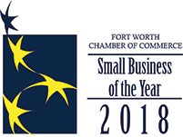 Pointwise Wins Fort Worth Small Business of the Year