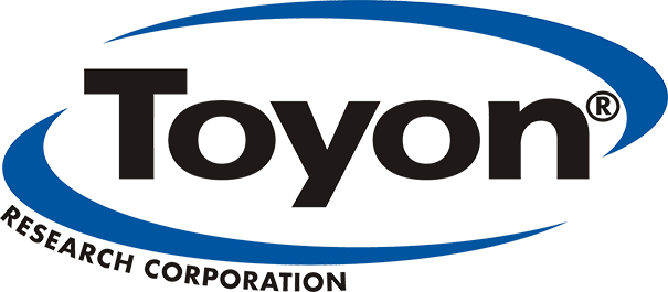 Toyon Research Corporation logo