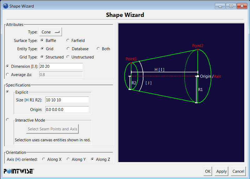Proof That Pointwise Is Perfect for Professors (and Students)